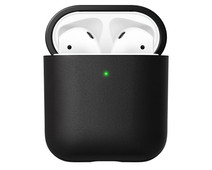 Nomad Airpods Case Black