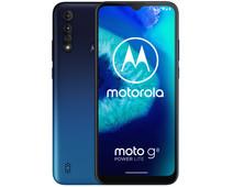Motorola Moto G8 Power Lite 64GB Blauw