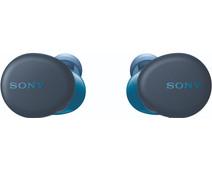 Sony WF-XB700 Blauw