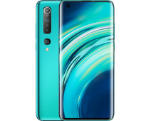 Xiaomi Mi 10 256GB Groen 5G