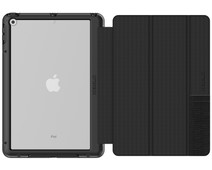 Otterbox Symmetry Folio Apple iPad (2020)/(2019) Book Case Zwart