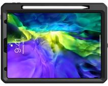 Just in Case Heavy Duty Apple iPad Pro 11 inch Full Body Case Zwart
