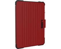 UAG Metropolis Apple iPad Pro 11 inch (2020) Book Case Rood