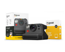 Polaroid Now Everything Box Zwart
