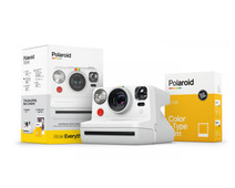 Polaroid Now Everything Box White