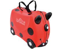 Trunki Ride-On Ladybug Harley