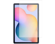 Just in Case Samsung Galaxy Tab S6 Lite Screenprotector Glas