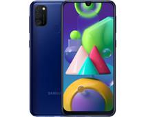 Samsung Galaxy M21 64GB Blauw