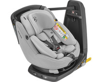 Maxi-Cosi Axissfix Plus Authentic Gray
