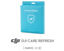 DJI Care Refresh Card Mavic Air 2