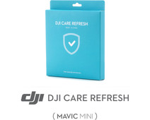 DJI Care Refresh Card Mavic Mini