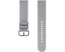 Samsung Galaxy Watch Active 2 42mm Kvadrat Bandje Grijs