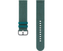 Samsung Galaxy Watch Active 2 42mm Kvadrat Bandje Groen