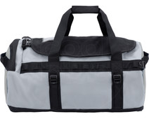 The North Face Gilman Duffel M 71L Black/Mid Grey
