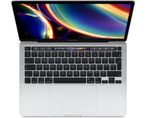 "Apple MacBook Pro 13"" (2020) MXK62N/A Silver"