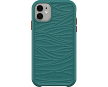 LifeProof WAKE Apple iPhone 11 Back Cover Green