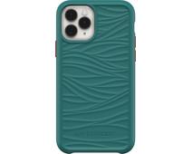 LifeProof WAKE Apple iPhone 11 Pro Back Cover Green