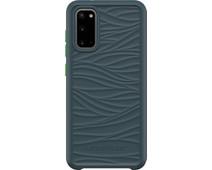 LifeProof WAKE Samsung Galaxy S20 Back Cover Grijs