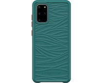 LifeProof WAKE Samsung Galaxy S20 Plus Back Cover Groen