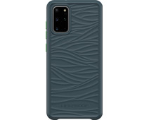 LifeProof WAKE Samsung Galaxy S20 Plus Back Cover Grijs