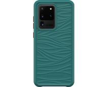 LifeProof WAKE Samsung Galaxy S20 Ultra Back Cover Green
