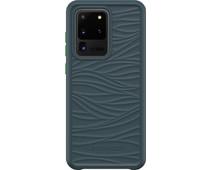 LifeProof WAKE Samsung Galaxy S20 Ultra Back Cover Gray