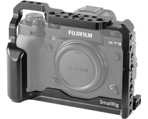 SmallRig 2228 Cage for Fujifilm X-T3 Camera