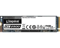 Kingston 250GB KC2500 M.2 SSD