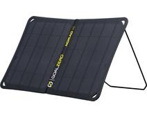 Goal Zero Nomad 10 Draagbaar Zonnepaneel 10 watt