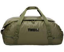 Thule Chasm 90L Olivine