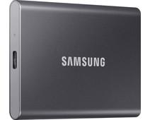 Samsung Portable SSD T7 500GB Grijs
