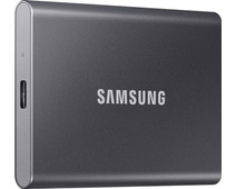 Samsung T7 Portable SSD 1TB Grijs