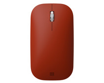 Microsoft Surface Mobile Mouse Bluetooth Red