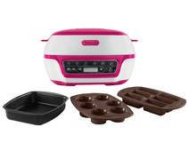 Tefal Cake Factory KD8018 Het slimme bakapparaat