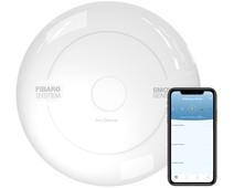 Fibaro Smoke Sensor (2 years) - Works with Toon