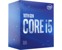 Intel Core i5 10600KF