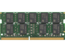 Synology 16GB DDR4 SODIMM ECC 2666 MHz (1x16GB)