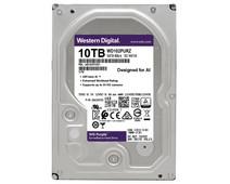 WD Purple WD102PURZ 10TB