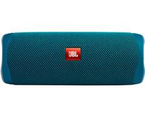 JBL Flip 5 Eco Blauw