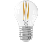 Calex WiFi Smart Spherical Light Bright Filament E27