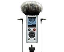 Olympus LS-P1 Videographer Kit