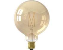 Calex WiFi Smart G125 Gold Filament E27