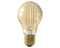 Calex WiFi Smart A60 Standard Gold Filament E27
