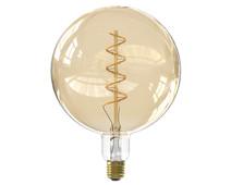 Calex WiFi Smart XXL G200 Globe Lamp Gold E27