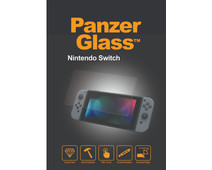 PanzerGlass Nintendo Switch Screen Protector Glass