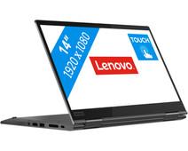 Lenovo ThinkPad X1 Yoga - 20UB002LMH