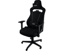 Nitro Concepts E250 Gaming Chair Black