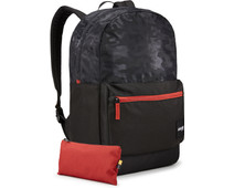 Case Logic Campus Founder Black Camo/Brick 26L