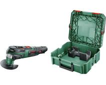 Bosch AdvancedMulti 18 SystemBox (zonder accu)