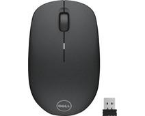 Dell Draadloze muis WM126 Zwart